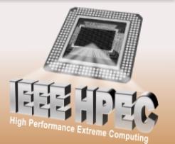IEEE High Performance Extreme Computing